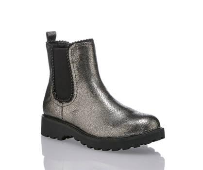Guess Guess Nola chelsea boot donne argento