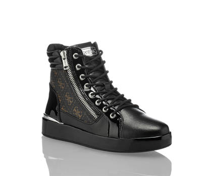 Guess Guess Vanda sneaker femmes