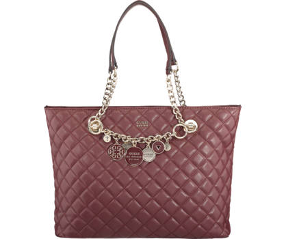 Guess Guess Victoria shopper donna