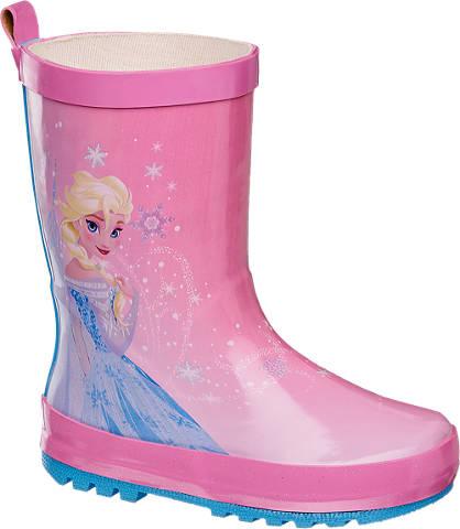 Disney Frozen Gummistiefel