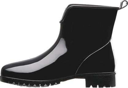 Graceland Gummistiefelette schwarz