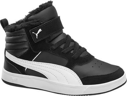 Puma Gyerek Puma REBOUND magasszárú sneaker
