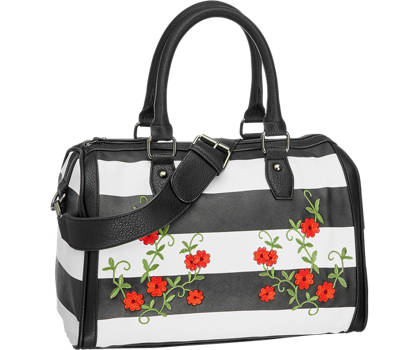 Graceland Floral Handbag