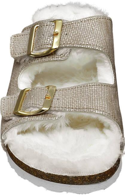 Björndal Hausschuh gold