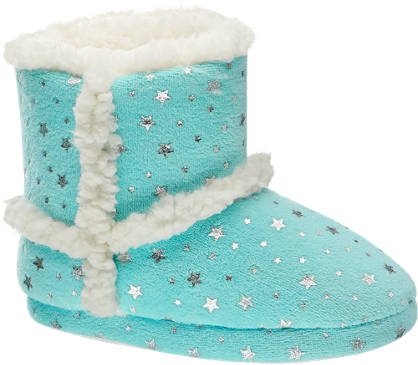 Cupcake Couture Hausschuh