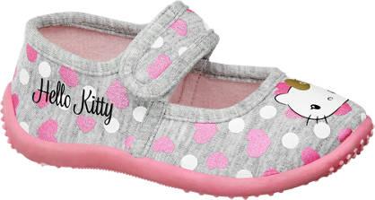 Hello Kitty Hello Kitty Hausschuh Mädchen