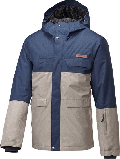 Celsius Herren Skijacke