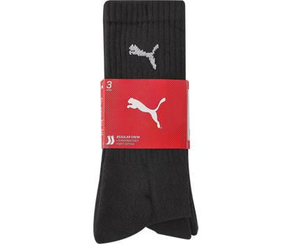 Puma Herren Socken 3 pack 43-46