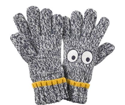 Isotoner Isotoner Jungen Handschuhe
