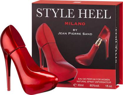 Jean_Pierre Sand Jean Pierre Sand Damen Parfum
