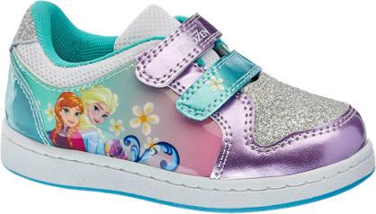 Frozen Jégvarázs csillámos sneaker