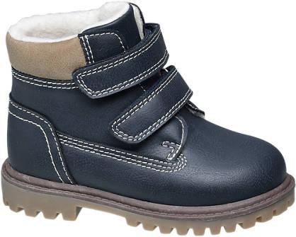 Bobbi-Shoes Boots gefüttert