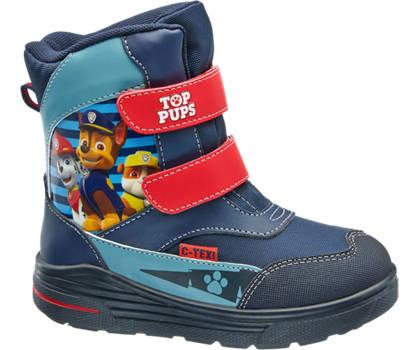 Paw Patrol Boots gefüttert
