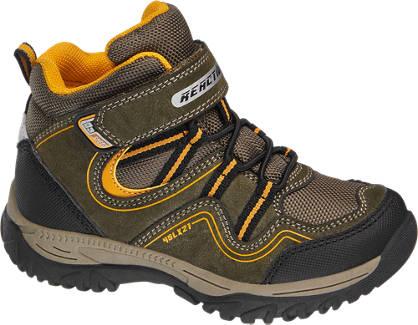 Bobbi-Shoes Klettboots