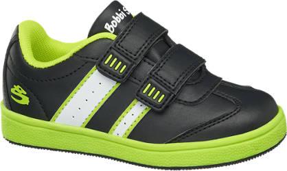Bobbi-Shoes Jungen Klettschuh