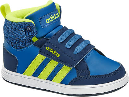 adidas neo label Klettschuhe HOOPS CMF MID INF