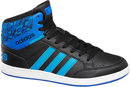 adidas Mid Cut Sneakers HOOPS MID K