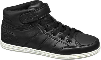Memphis One Mid Cut Sneakers