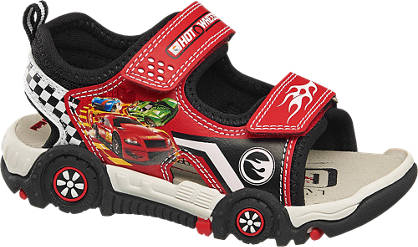 Hot Wheels Sandalen