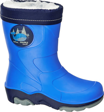 Cortina Snowboots gefüttert