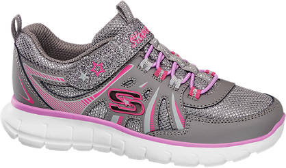 Skechers Junior Girls Sketchers Trainers
