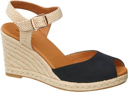 Graceland Keil Sandale
