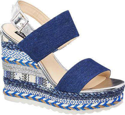 Blink Keil Sandalette
