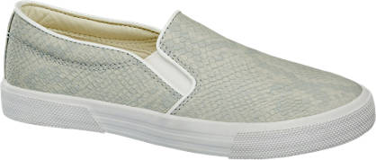 Graceland Kígyómintás slipper