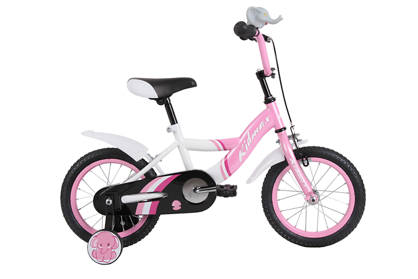 ZED Kidmax 14 Kinder Bike