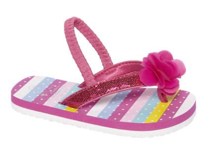 Cupcake Couture Kislány flip flop papucs