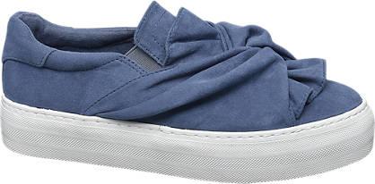 Star Collection Kék színű slip on