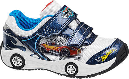 Hot Wheels Klettschuh