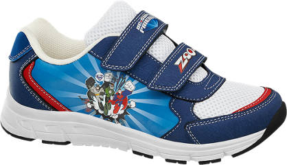 DC Super Friends Klettschuh