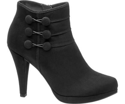 Kotnkov+obuv+znaky+Graceland+v+barv+ern+
