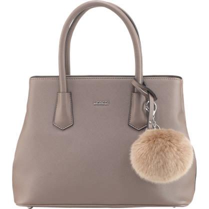 L.Credi L. Credi Saffiano Damen Handtasche