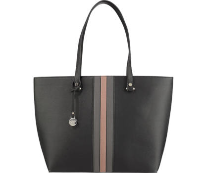 L.Credi L.Credi Saffiano Damen Shopper