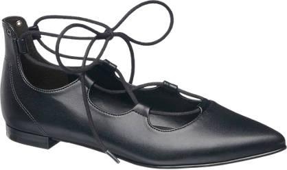 Graceland Lace-up baletanke