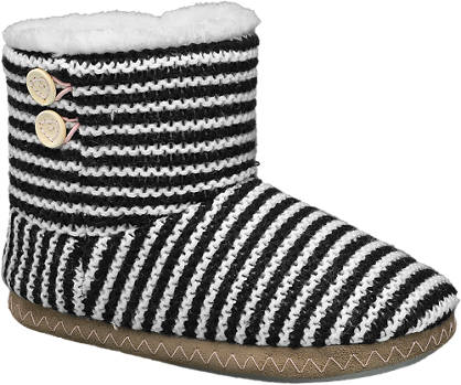 Boot Slippers