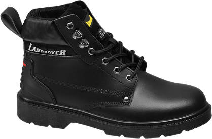 Landrover Mens Steel Toe Safety Boots