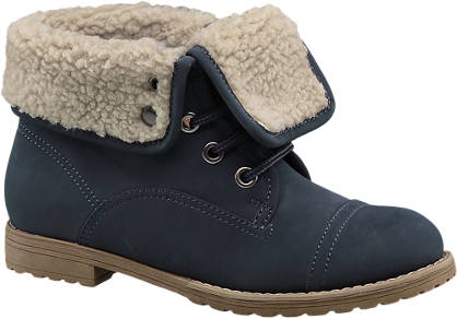 Landrover Ankle Boots