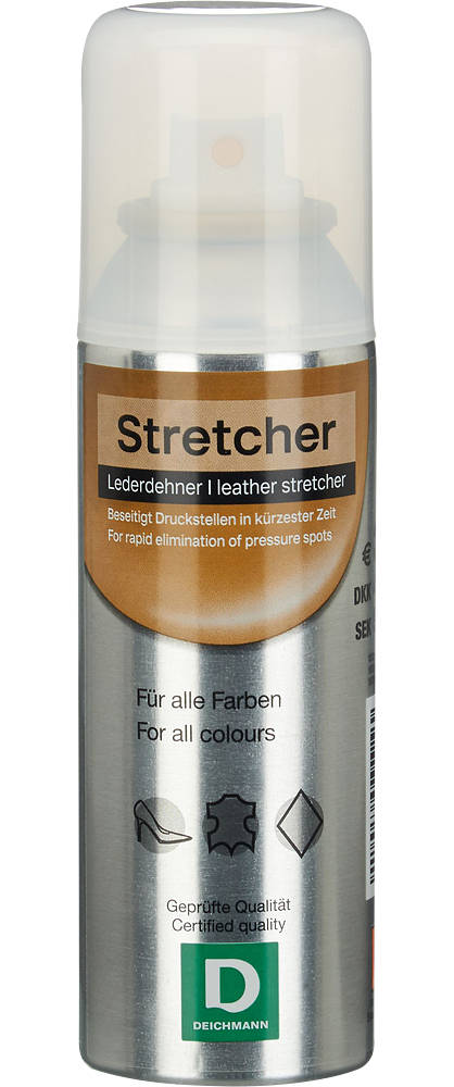 Leather Stretcher Spray