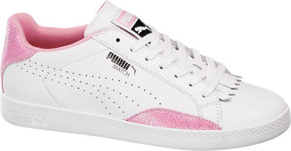 Puma Leder Sneakers MATCH LO RESET WN'S