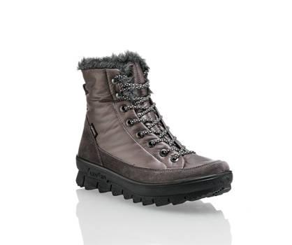 Legero Legero Novara GoreTex boot à lacet femmes brun