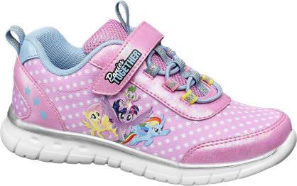 My little Pony Lightweight Sneaker