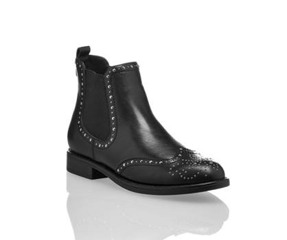 Limelight Limelight chelsea boot donna nero