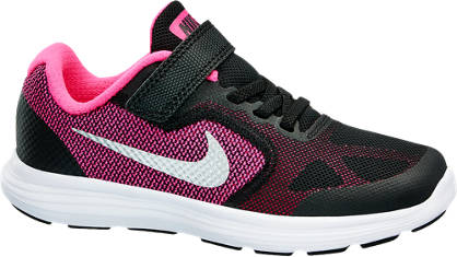 Nike Lány REVOLUTION 3 PSV sportcipő