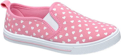 Cupcake Couture Lány slip-on
