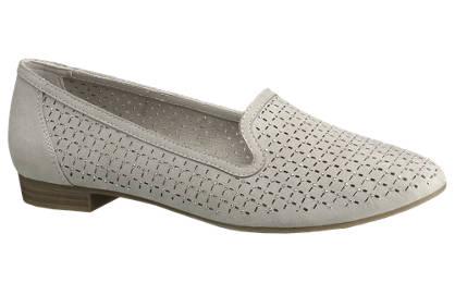 Graceland Loafer beige