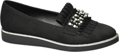 Graceland Loafer schwarz