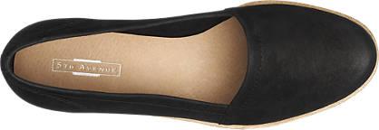 5th Avenue Loafer schwarz